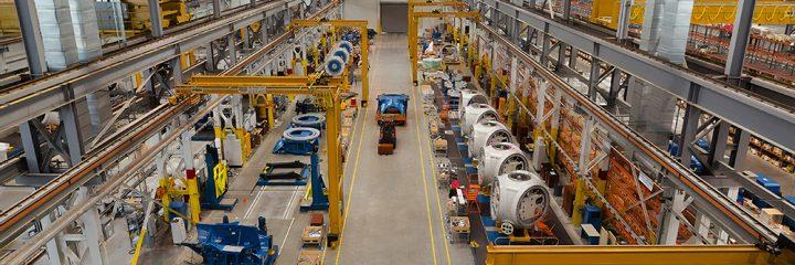 Factory Noise Control