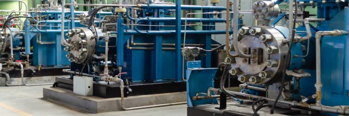 OEM Compressors – Noise Control Enclosure Solutions