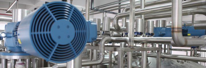 OEM Pump Noise Control – Acoustic Enclosures